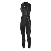 2020 Synergy Women's Hybrid Long John Triathlon Wetsuit