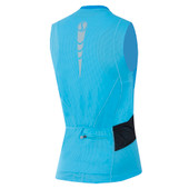 Women's Synergy Tri Jersey - Blue