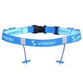 Race Belt - Blue