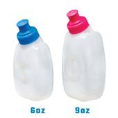 Running Bottle Pink – 9oz