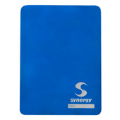 Transition Mat w/Chip Strap - Blue