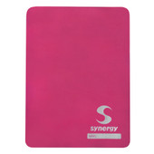 Transition Mat w/Chip Strap - Pink