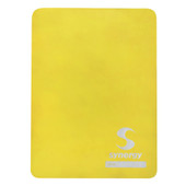 Transition Mat w/Chip Strap - Yellow