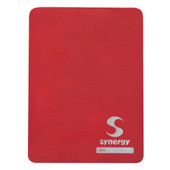Transition Mat w/Chip Strap - Red