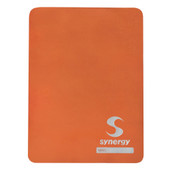 Transition Mat w/Chip Strap - Orange