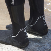 Neoprene Swim Socks