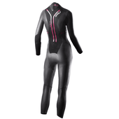 Women's A:1 Active Fullsleeve Triathlon Wetsuit