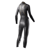 Women's X:3 Project X Fullsleeve Triathlon Wetsuit