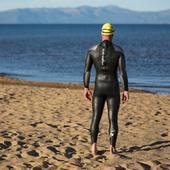 Men's Team In Training  Sockeye Fullsleeve Triathlon Wetsuit