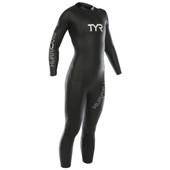 Women's Hurricane Fullsleeve Triathlon Wetsuit- Size Small