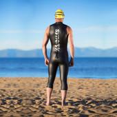 Men's Synergy EpicSpeed Vest Triathlon Wetsuit