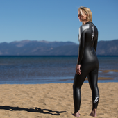 Womens Team In Training Sockeye Fullsleeve Triathlon Wetsuit