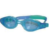 Zoggs Aqua-Tech Plus Blue Swim Goggles