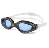 Zoggs Odyssey Max Gray/Blue Swim Goggles