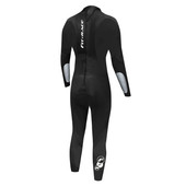 Youth Team In Training  Sockeye Fullsleeve Triathlon Wetsuit - Kids Size K2 - Height: 4'4-5'4 - Weight: 50-75