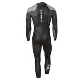 Kids/Boy TNT Sockeye Fullsleeve Triathlon Wetsuit - Kids Size S1 - Height: 5'4-5'9 - Weight: 80-95 lbs