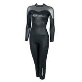Kids/Girl TNT Sockeye Fullsleeve Triathlon Wetsuit - Kids Size S1 - Height: 5'4-5'9 - Weight: 80-95 lbs