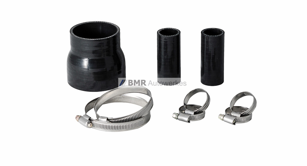 BMR Tuning N54 Charge Pipe (DV Style)
