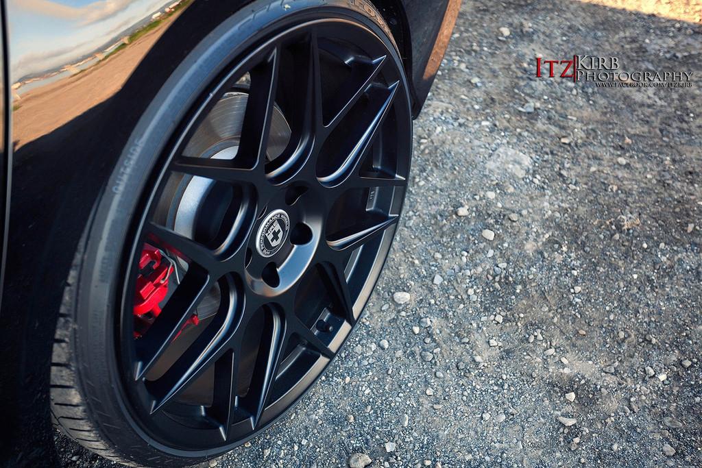"""HRE FF01 Wheels 20"""""""