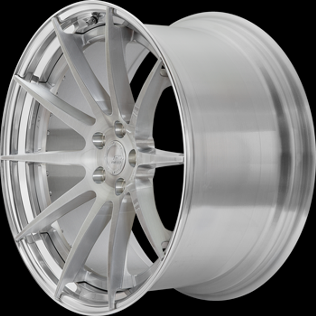 """BC Forged 21"""" Modular (Two-Piece) Wheels"""