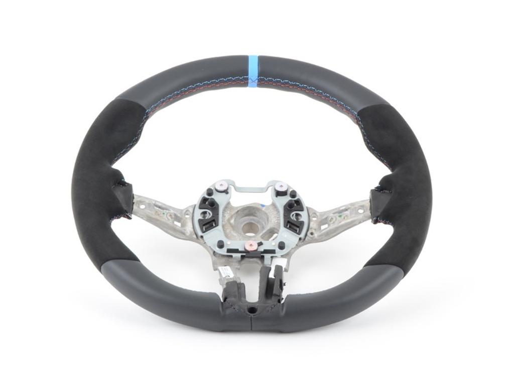 M Performance II Steering Wheel (F8X)