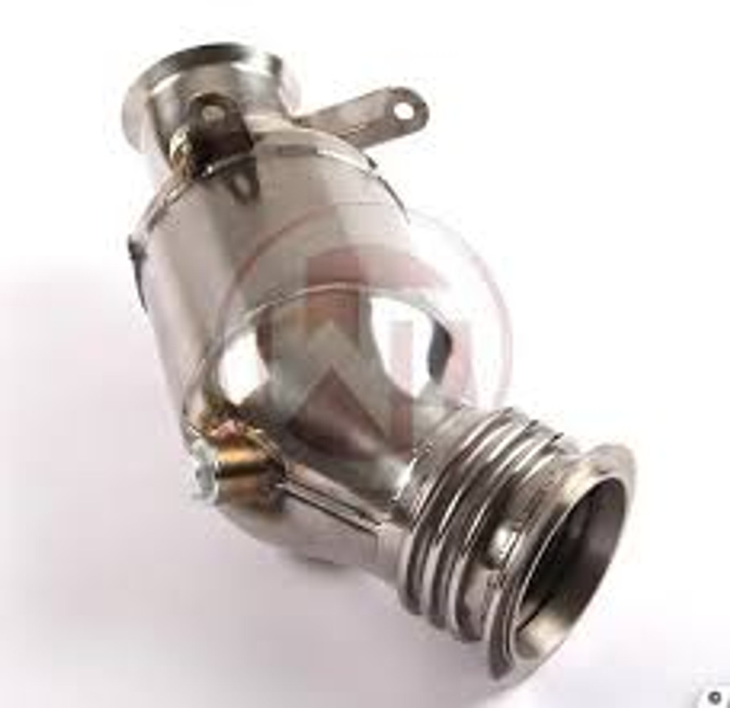 Wagner Tuning Downpipe Kit BMW F-Series 35i till 06/2013 PWG with high flow cat