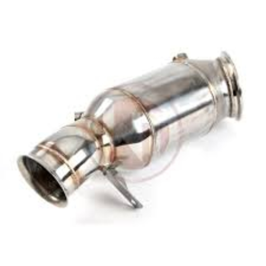 Wagner Tuning Downpipe BMW F-Series 35i from 7/2013 EWG with high flow cat