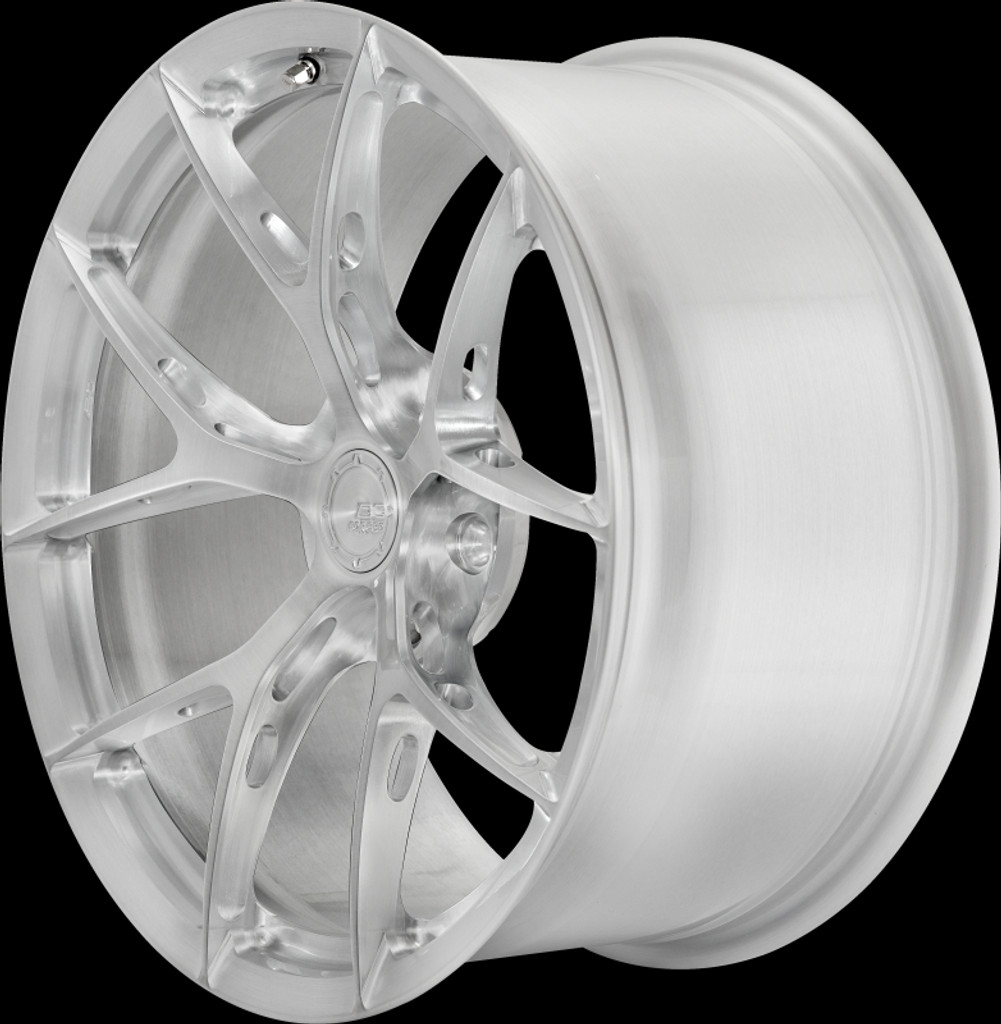 BC Forged KLS01 Wheels