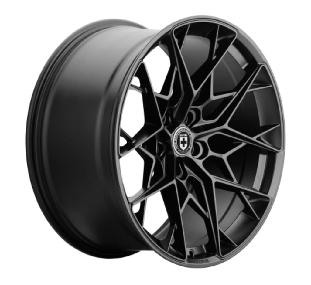"""HRE FF10 Wheels 20"""""""