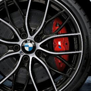 BMW M Performance Big Brake Kit