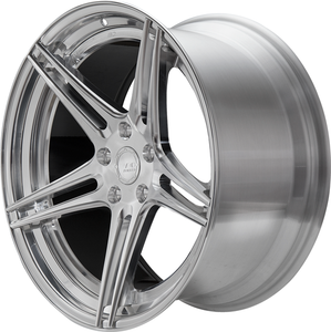 """BC Forged 22"""" Modular (Two-Piece) Wheels"""