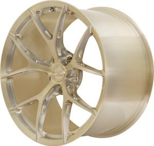 BC Forged KLS01 Wheels