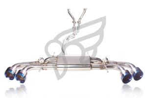iPE Valvetronic Muffler GTR
