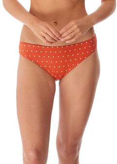 Freya Jewel Cove Hipster Bikini Pant - AS7234