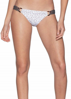 Ocean Nereid Cheeky Reversible Bikini Pant - 2354SCC