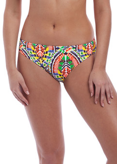 Culture Jam Hipster Bikini Brief - AS6813