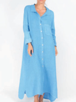 Ridley Country Roads Dress - 43032