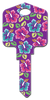 KL10-HIBISCUS FLOWER