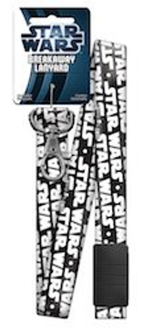 SWL2-Star Wars Lanyard