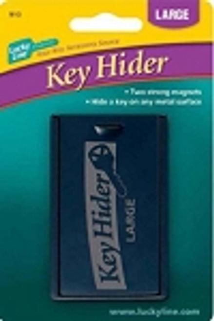 00910- Large Magnetic Key Hider