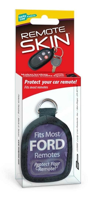 48801- Ford Remote Skin