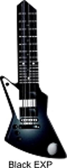 2661- BLACK EXP ELECTRIC