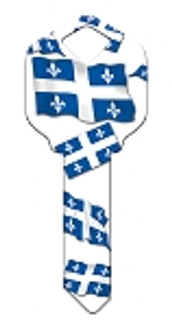 HK50-QUEBEC FLAG