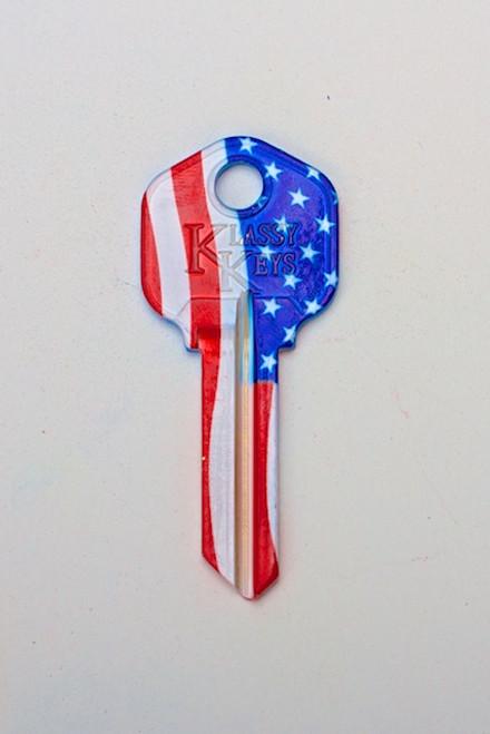 501-AMERICAN FLAG