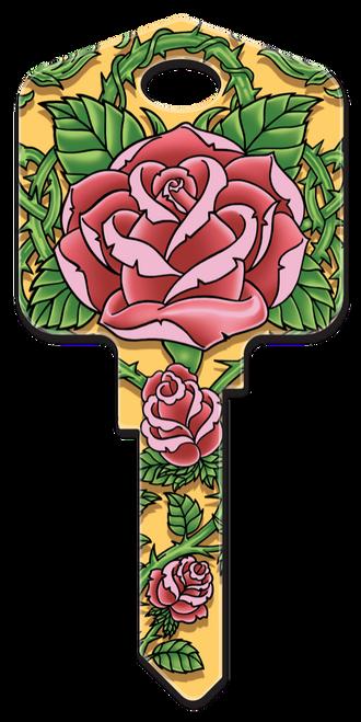 AI5- Rose
