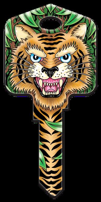 AI4- Tiger