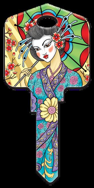 AI2- Geisha