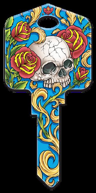 AI1- Skull & Roses