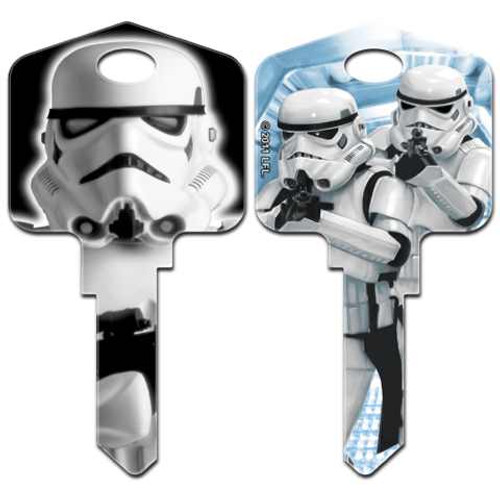 SW4- Stormtrooper
