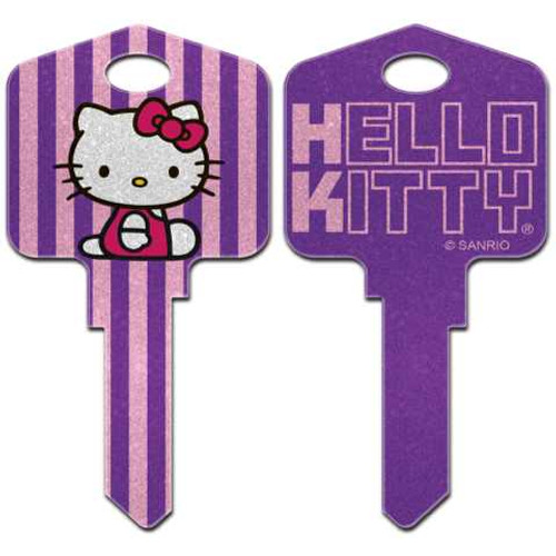 SR10- Hello Kitty Glitter